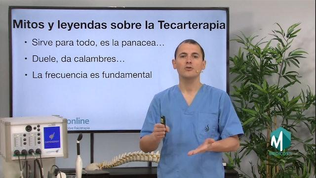 S4-E5 Desmontando mitos y leyendas sobre la tecarterapia