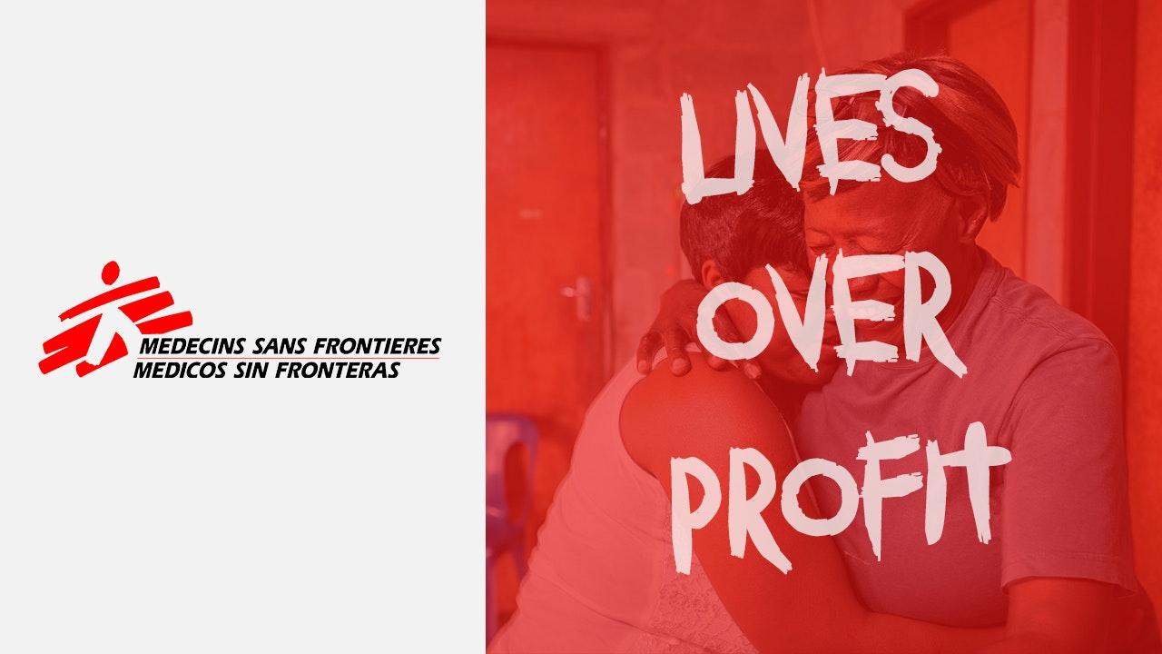 Medicos Sin Fronteras (MSF)