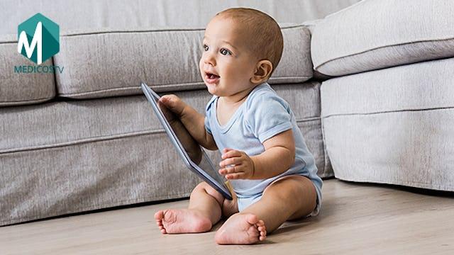 S1-Clip 24 - La estimulacion temprana de tus hijos