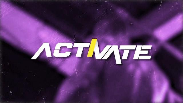 ACTIVATE - Tu programa de HIIT en Español