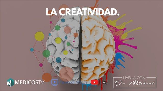 La Creatividad - Dr. Michael Live ► 3...