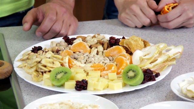 S2 E16 Dieta Balanceada