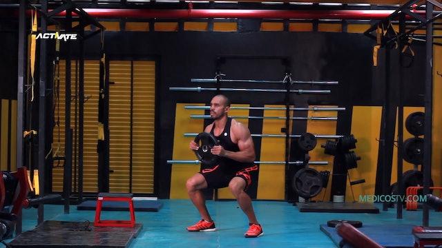 S1-E1 Incrementa Fortaleza Muscular en solo 10 min