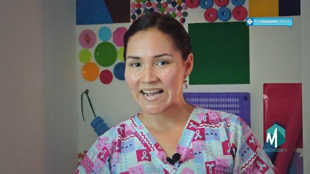 S1-E4 Fisioterapia Infantil: Esdras Silva