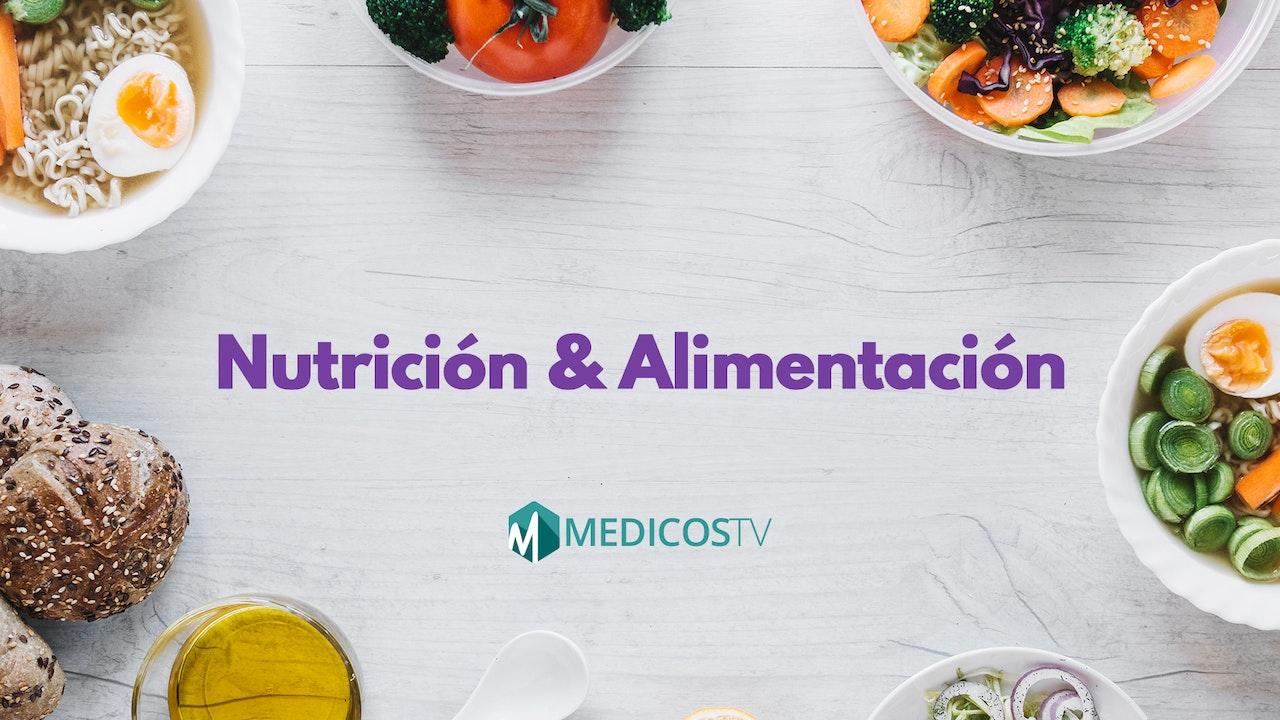 Nutricion & Alimentacion