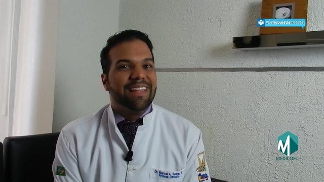 S1-E1 Odontología: Manuel Suárez