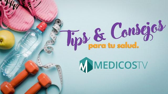 Tips & consejos para tu salud