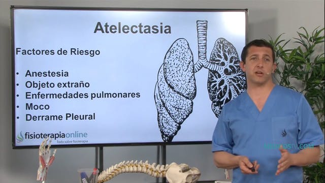 S2-E7 La atelectasia, causas, riesgos...