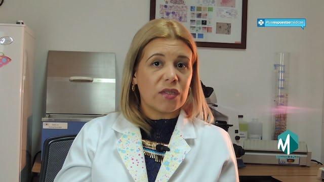 S1-E3 Bioanálisis: Ana Gabriela Nuñez