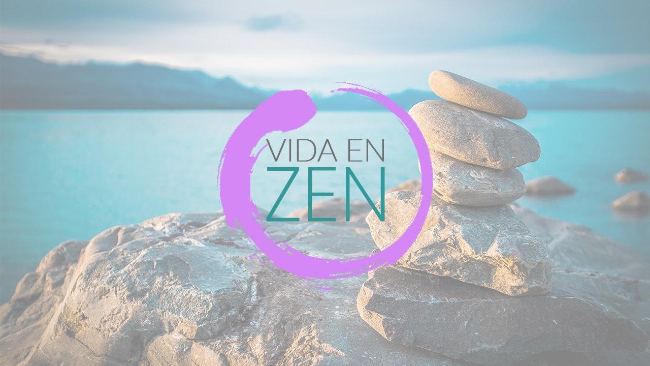 Vida en Zen