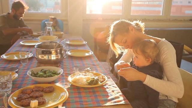 S2 E2 Alimentos no aptos para bebes