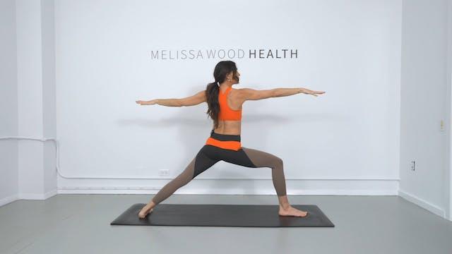 21 Min Full Body Using Your Own Body ...