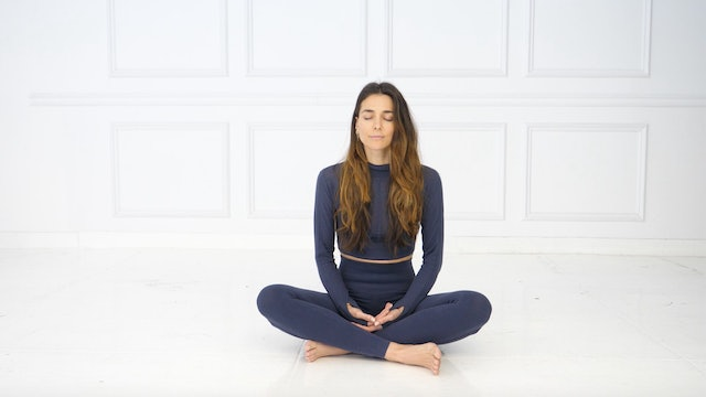 15 Min Meditation to Align and Anchor Yourself