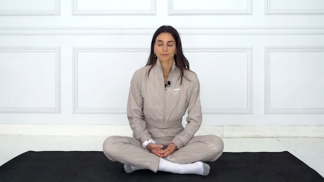 10 Min of Peace Meditation