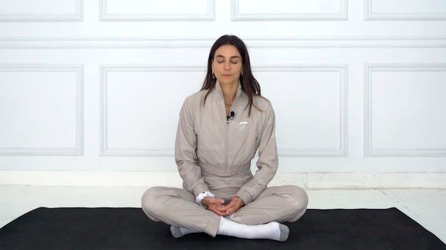 10 Min of Peace Meditation