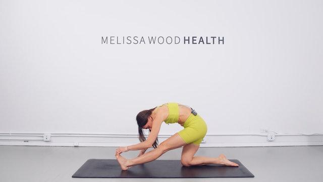 14 Min Stretching Series