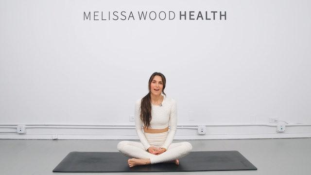 7 Min Meditation: A Mental Moment for You