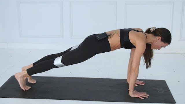 20 Min Abs Using Your Own Body Weight