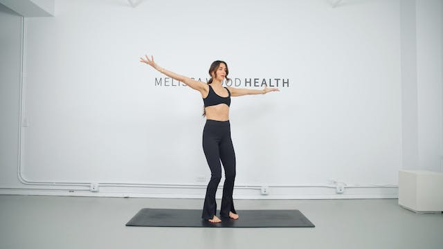 16 Min Arms Using Your Own Body Weight