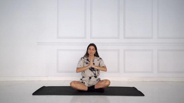 6 Min to Center Meditation
