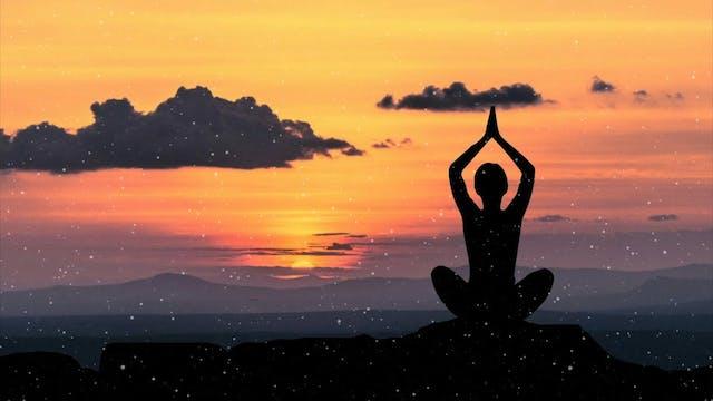 14 Min Meditation