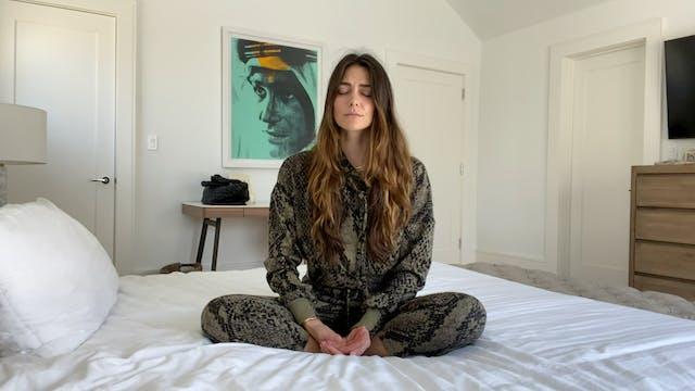 15 Min Meditation: Keeping Us All Gro...
