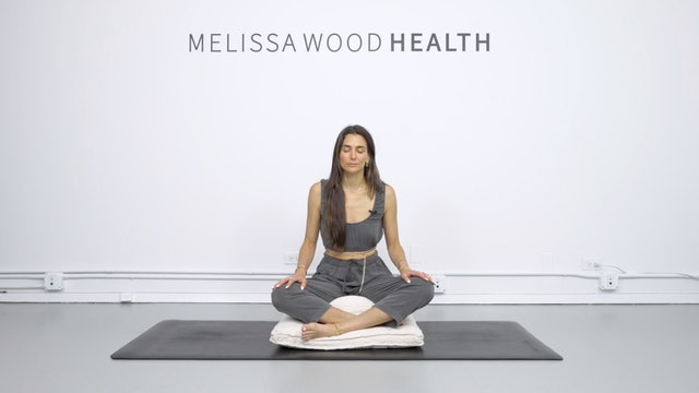 13 Min Meditation: Strength In The Pause