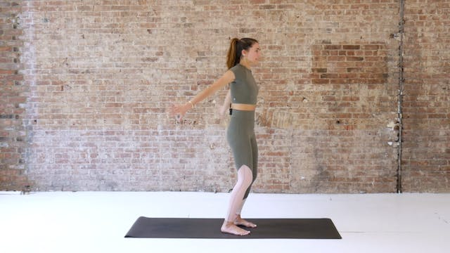 10 Min Arms Using Your Own Body Weight