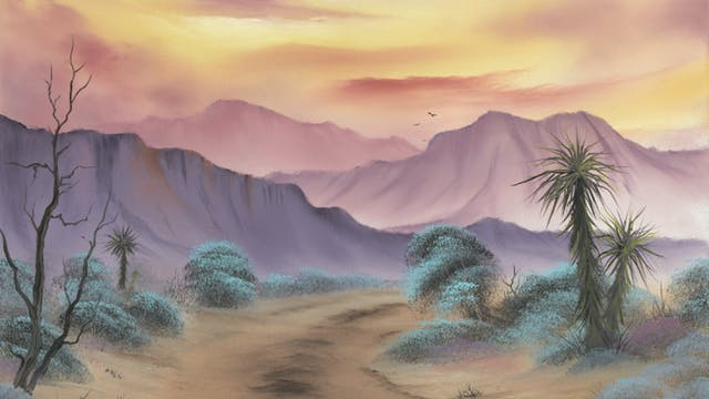 """""""Southwest Serenity""""-S5113"""