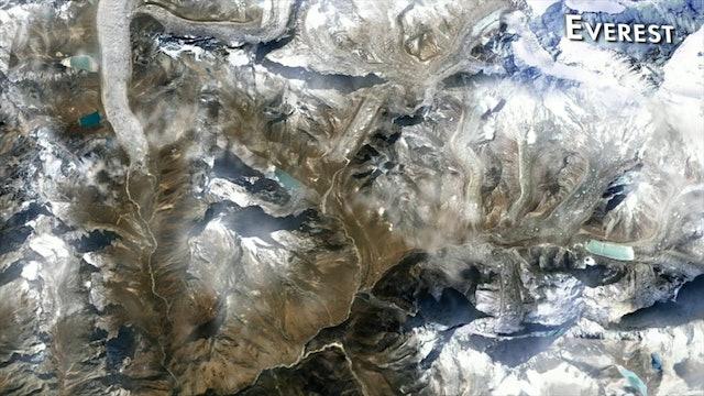 """Journey to Everest""-S1434"