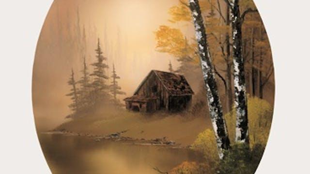 """""""Daisies at Dawn""""-Painting with Bob R..."""