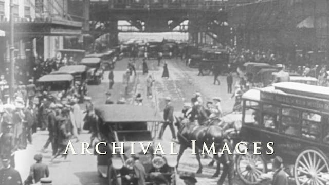 Historical & Vintage - Collections of Images From the Past
