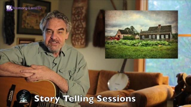 Memory Lane Session Description