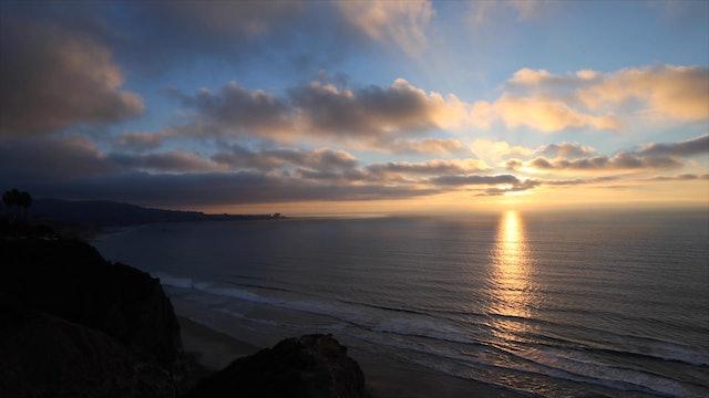 """Sunset in San Diego""-Part II-S3590"