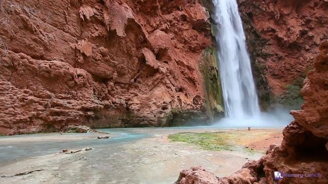 """""""Waterfalls""""-S2120"""