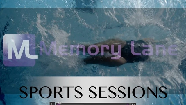 """Trailer-""""Sports Sessions"""""""