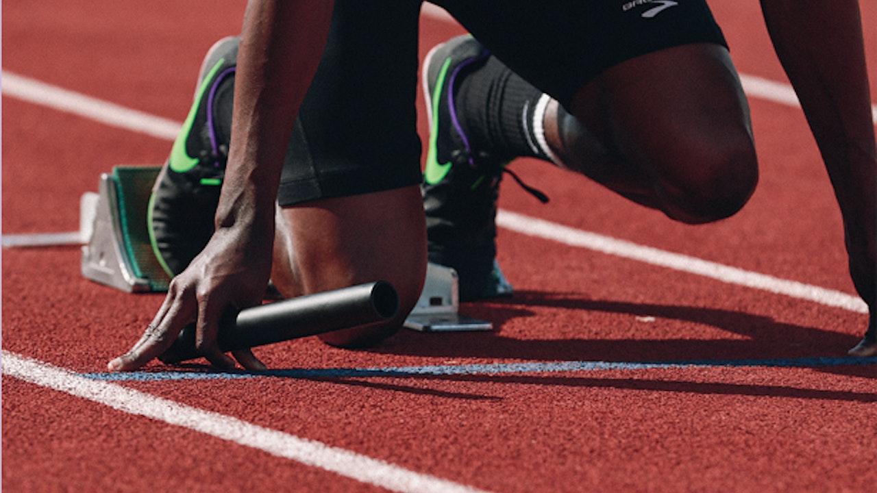 Sports & Athletics