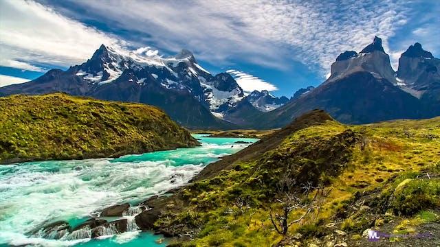 MLTV-Session 2007 Visit Patagonia