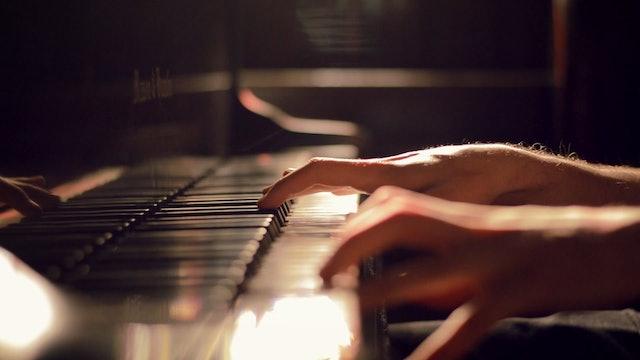 """""""Erik Satie-Gymnopédie No.1""""-S4255"""