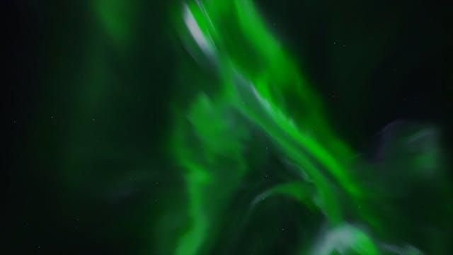 """""""Aurora Borealis""""-S3519"""
