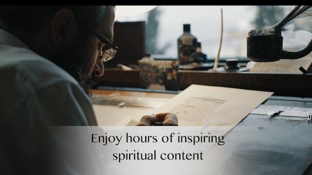 "Trailer-""Spiritual Sessions"""