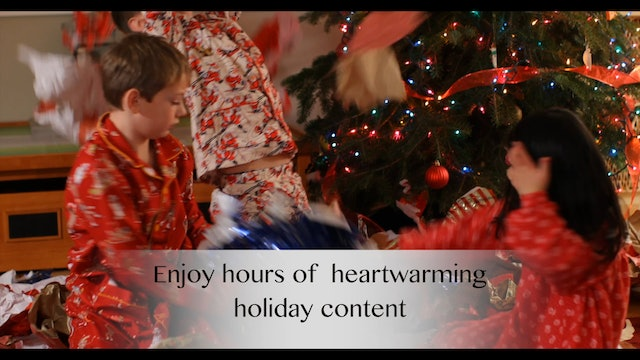 """Trailer-""""Holiday Sessions"""""""