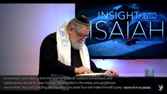 Episode 20 | Insight into Isaiah
