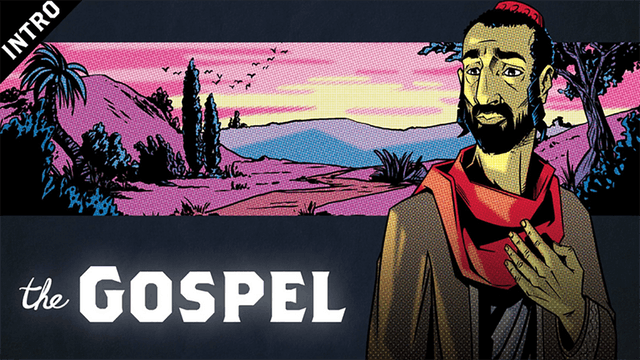How to Read the Gospel | The Bible Project