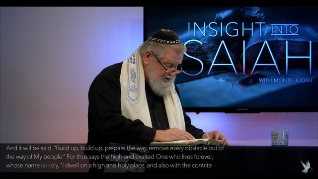 Episode 19 | Insight into Isaiah