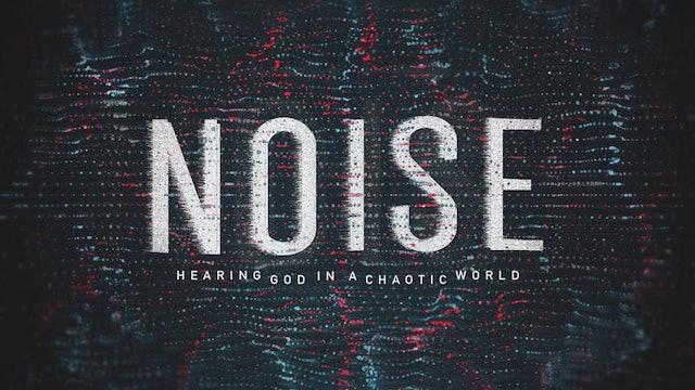 Noise | Chris Franke