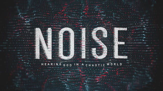Noise | Chris Franke