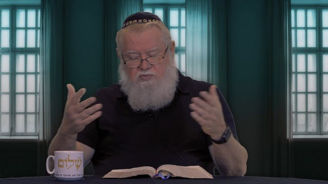 Episode 17   Expectations of Jeremiah
