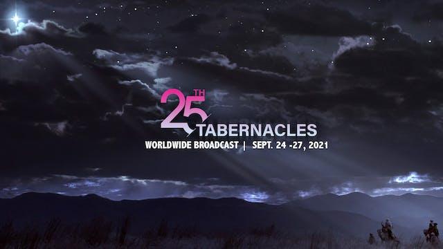 Feast of Tabernacles 2021 | Sukkot Worldwide