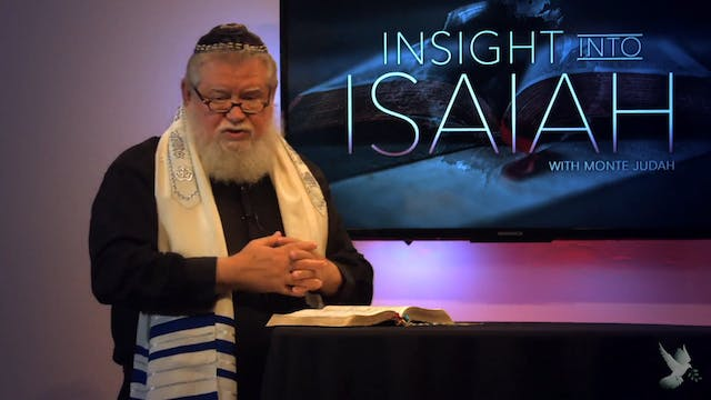 Episode 6 | Insight into Isaiah